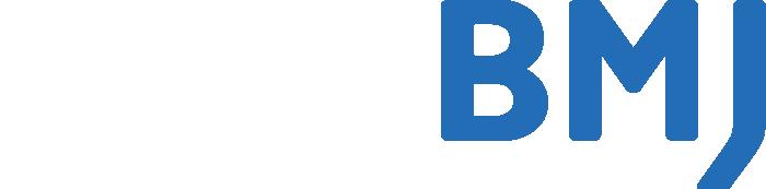 BMJ My Account - Registration